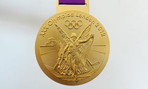 Gold Medal form
