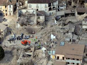 Earthquakes: The Verdict