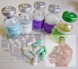 Intel, on Doping