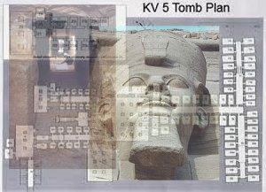 KV5-Ramesses-II
