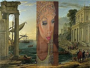 Queen-of-Sheba