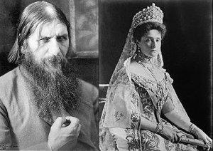 Rasputin-andt-Tsarina