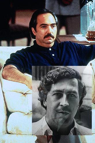 invitación de Pablo Emilio Escobar Gaviria - YouTube  |Pablo Escobar