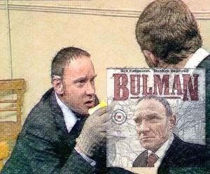 Bulman-detective
