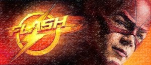 The CW's The Flash